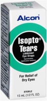 Isopto Tears Solution 15 mL [309980408159]