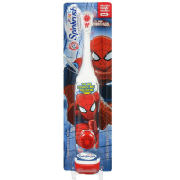 ARM & HAMMER Kid's Spinbrush Spiderman 1 Each [766878002705]