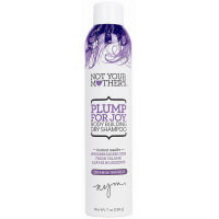 Not Your Mother's Plump for Joy Body Building Dry Shampoo, Orange Mango 7 oz [688047130517]