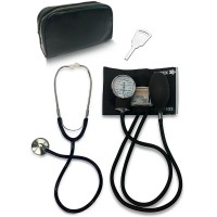 Primarcare Classic Series Pediatric Blood Pressure Kit with Stethoscope 1 ea [189365000945]