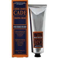 L'Occitane Cade Shaving Cream Shave Cream  5.2 oz [3253581164853]
