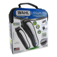 Wahl Lithium Pro Complete Cordless Haircut & Touch Up Kit 1 ea [043917101057]