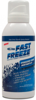 Fast Freeze Pain Relief Continuous Spray 4 oz [038481009694]