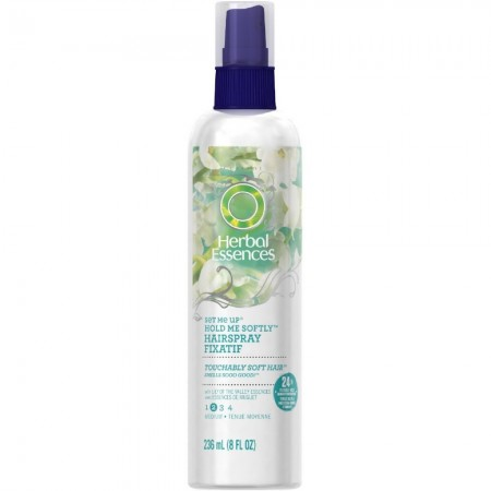 Herbal Essences Set Me Up Extra Hold Non-Aerosol Hairspray 8 oz [381519019722]