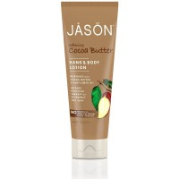Jason Hand & Body Lotion, Softening Cocoa Butter 8 oz [078522301332]