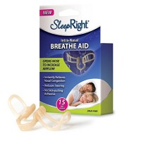 SleepRight Nasal Breathe Aid  [692121033700]