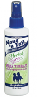 Mane'n Tail Herbal-Gro Spray Therapy, 6 oz [071409543146]