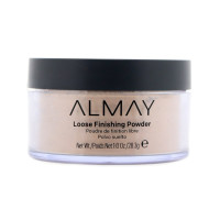 Almay Smart Shade Loose Finishing Powder, Light [100] 1 oz [309975353013]