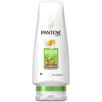Pantene Nature Fusion Smoothing Conditioner With Avocado Oil, 12 oz [080878040322]