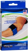 Sport Aid Neoprene Tennis Elbow Band 1 Each [763189017541]