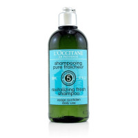 L'Occitane  Aromachologie Revitalizing Fresh Shampoo 10.1 oz [3253581491379]