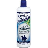 Mane'n Tail Pyrithione Zinc Anti-Dandruff Conditioner 16 oz [071409744475]