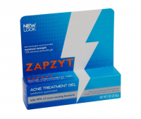 ZAPZYT Acne Gel 1 oz [010768001102]