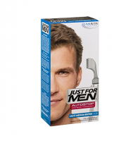 JUST FOR MEN AutoStop Foolproof Haircolor, Light-Medium Brown A-30 1 ea [011509043177]