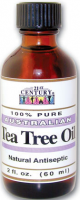 21st Century Tea Tree Oil 2 oz [740985228852]