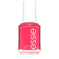 essie nail polish, rocky rose collection, vivid hot pink, no shade here 0.46 oz [095008036380]