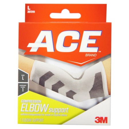ACE Elbow Brace Large 1 ea [051131203952]