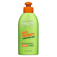 Garnier Fructis Style  Anti-Humidity Smoothing Milk 5.10 oz [603084260249]