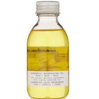 Davines Aunthentic Nourishing Oil  4.73 oz [8004608226710]