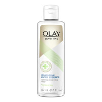 Olay Sensitive Calming Cleansing Water 8 oz [075609197956]
