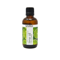 Humco Natural Therapies Lime Oil w/ dropper 2.0  oz [303952037446]