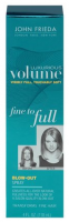 John Frieda Collection Luxurious Volume Fine to Full Blow Out Spray 4 oz [717226183317]