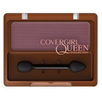 CoverGirl Queen Collection 1-Kit Eye Shadow, Romance 0.09 oz [022700577163]