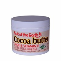 Fruit of the Earth Cream - Cocobutter 4 oz [071661002047]