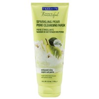 Freeman Feeling Beautiful Pore Cleansing Mask, Sparkling Pear 5 oz [072151459020]