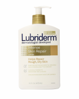 Lubriderm Intense Skin Repair Lotion 16 oz [052800482685]