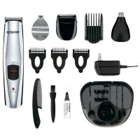 Conair 13-Piece All-In-One Grooming System, [GMT189CGB] 1 ea [074108207029]