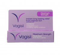 Vagisil Maximum Strength Anti-Itch Creme 1 oz [011509003720]