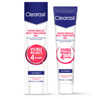 Clearasil Ultra Rapid Action Vanishing Treatment Gel, 1 oz. [839977006001]