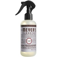 Meyers Clean Day Room Freshener, Lavender 8 oz [808124700628]