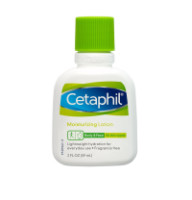 Cetaphil Moisturizing Lotion, Fragrance Free 2 oz [302993918288]