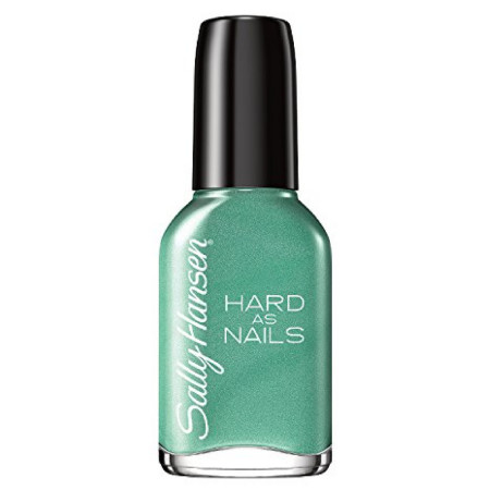 Sally Hansen Hard As Nails Color, Mighty Mint, 0.45 oz [074170382716]