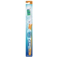 Oral-B 3D White Advantage Vivid Toothbrush Medium 1 ea [300416647661]