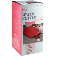 Cara Water Bottle With Stopper 2 Quart Number 1 Economy 1 Each [038056000040]