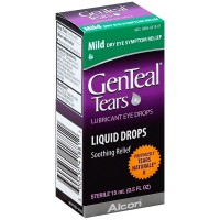GenTeal Tears Lubricant Eye Drops 0.50 oz [300650418812]