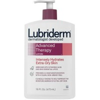 Lubriderm Advanced Therapy Lotion 16 oz [052800482340]
