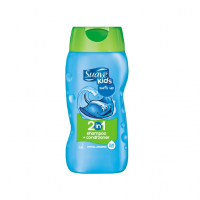 Suave Kids 2-in-1 Shampoo Surf's Up 12 oz [079400065148]