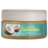 Body Drench Coconut Water Cleansing Body Scrub 7 oz [653619307178]