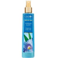 Calgon Morning Glory Fragrance Body Mist 8 oz [031655273419]