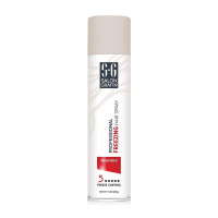 Salon Grafix Freezing Hair Spray  Mega Hold 10 oz [034044125542]