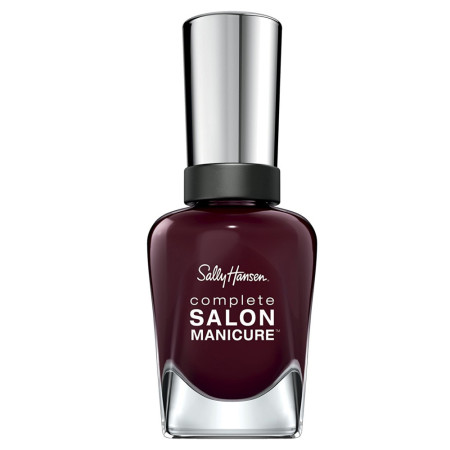 Sally Hansen Complete Salon Manicure, Rags To Riches 0.5 oz [074170439878]