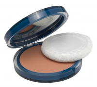 CoverGirl Clean Oil Control Compact Pressed Powder, Warm Beige [545], 0.35 oz [022700122882]