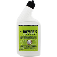 Mrs Meyers Clean Day Toilet Bowl Cleaner, Lemon Verbena 24 oz [808124121676]