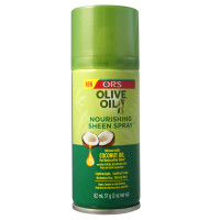 ORS Olive Oil Nourishing Sheen Spray 2.7 oz [632169115259]