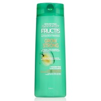 Garnier Hair Care Fructis Grow Strong Shampoo 12.5 OZ [603084491834]