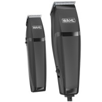 Wahl HomeCut Combo Easy To Use Haircutting & Touch-Up Kit 1 ea [043917794501]